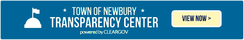 Town of Newbury Transparency Center - Powered by ClearGov